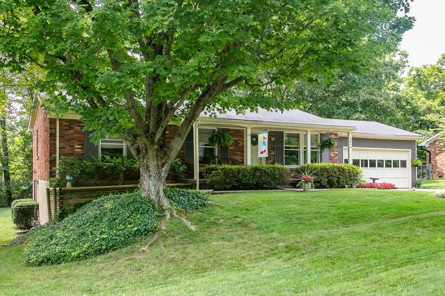 7416 Kilgus Cir, Crestwood, KY 40014 (#1566155) :: At Home In Louisville Real Estate Group