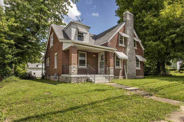 211 N 1st Ave, La Grange, KY 40031 (#1566156) :: At Home In Louisville Real Estate Group