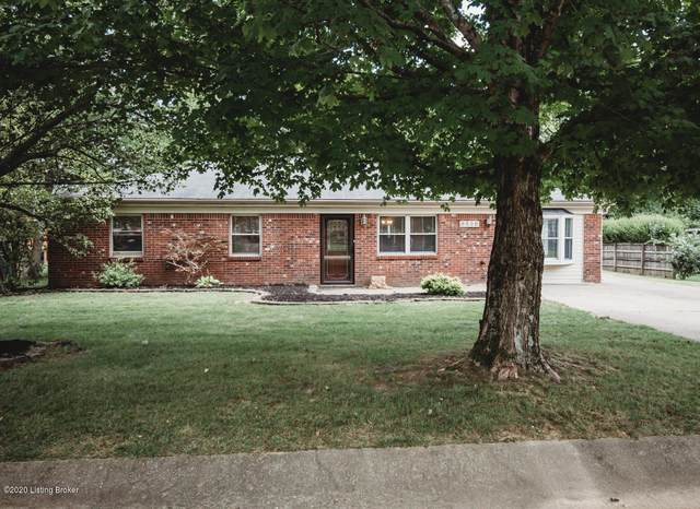6528 Manassas Dr, Pewee Valley, KY 40056 (#1566158) :: At Home In Louisville Real Estate Group