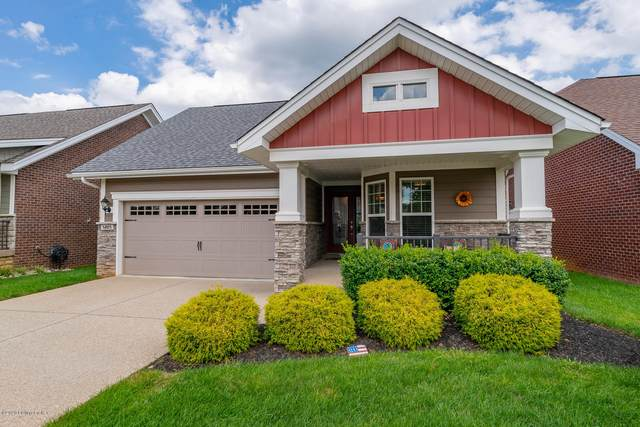 5205 Rock Water Dr, Louisville, KY 40241 (#1566165) :: At Home In Louisville Real Estate Group