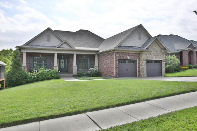 7125 Creekton Dr, Louisville, KY 40241 (#1566197) :: At Home In Louisville Real Estate Group