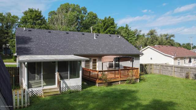 6807 Central Ave #0, Crestwood, KY 40014 (#1566208) :: At Home In Louisville Real Estate Group
