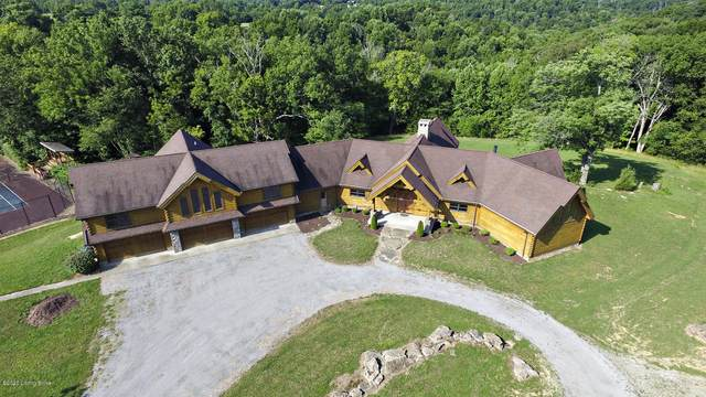 4000 Greenhaven Ln, Goshen, KY 40026 (#1566209) :: At Home In Louisville Real Estate Group