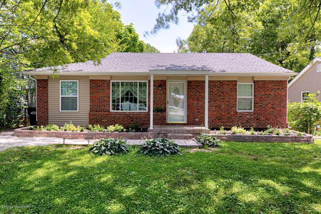 2028 Bruce Ave, Louisville, KY 40218 (#1566211) :: At Home In Louisville Real Estate Group