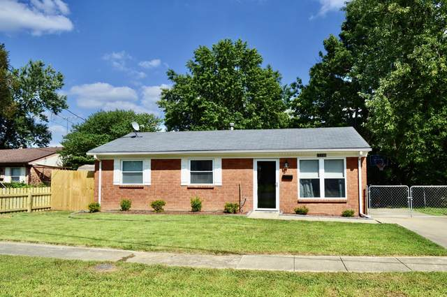 11705 Brackenberry Ct, Louisville, KY 40272 (#1566212) :: At Home In Louisville Real Estate Group