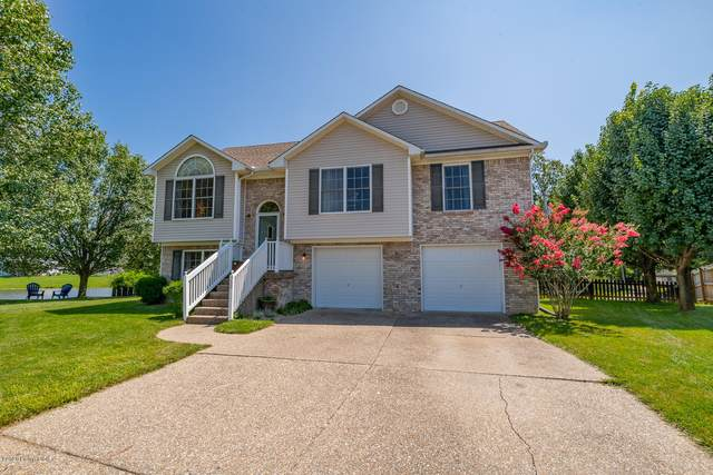 350 Lakes Edge Dr, Shepherdsville, KY 40165 (#1566214) :: At Home In Louisville Real Estate Group