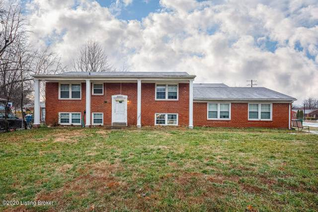 8800 Blue Lick Rd, Louisville, KY 40219 (#1566232) :: The Rhonda Roberts Team