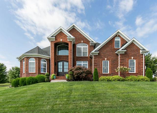263 Champions Way, Simpsonville, KY 40067 (#1566274) :: The Stiller Group
