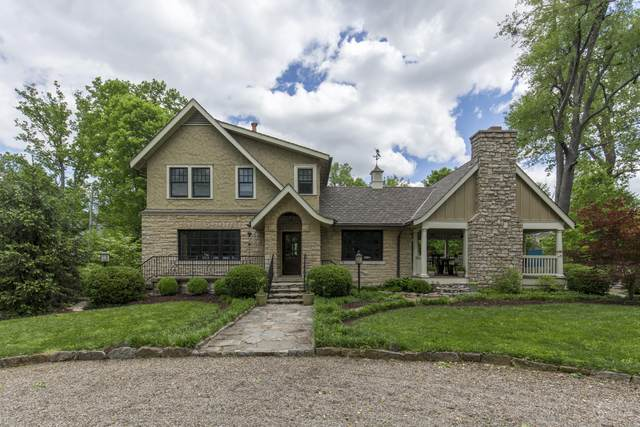 12300 Forest School Ln, Anchorage, KY 40223 (#1566409) :: The Sokoler Team