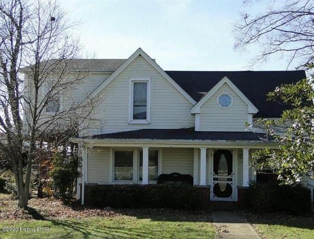 5861 Castle Hwy, Pleasureville, KY 40057 (#1566453) :: The Stiller Group