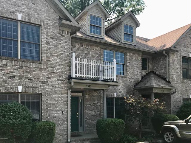 7512 Norbourne Ave, Louisville, KY 40222 (#1566479) :: The Price Group