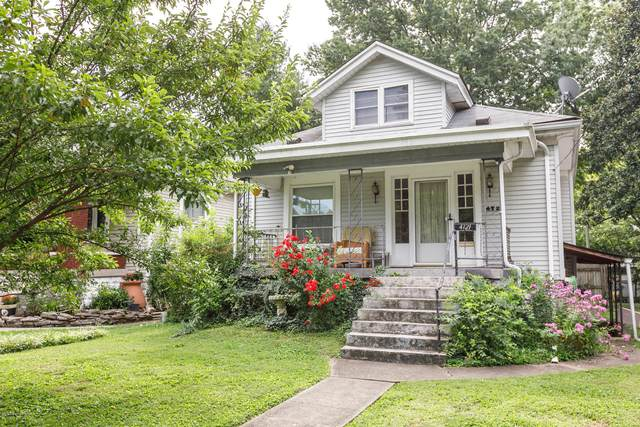 4721 S 6th St, Louisville, KY 40214 (#1566932) :: The Rhonda Roberts Team