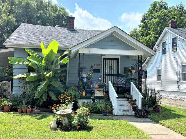 1330 Sale Ave, Louisville, KY 40215 (#1566972) :: The Sokoler-Medley Team