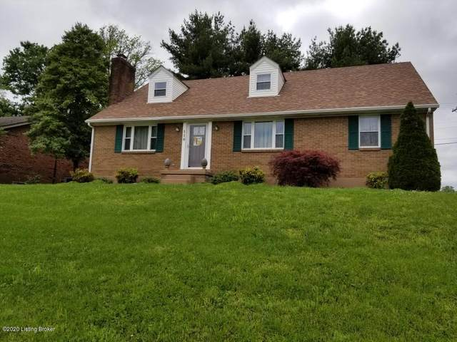 110 Edgewood Dr, Bardstown, KY 40004 (#1567006) :: Impact Homes Group