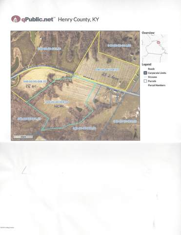 12615-E River Rd, Campbellsburg, KY 40011 (#1567012) :: The Sokoler-Medley Team