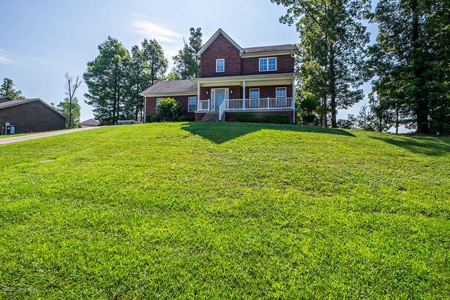 102 Lombard Cir, Coxs Creek, KY 40013 (#1567098) :: The Sokoler Team