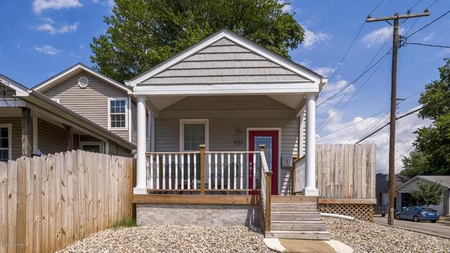 951 E Saint Catherine St, Louisville, KY 40204 (#1567164) :: The Price Group