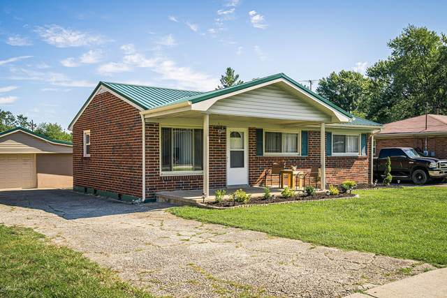 6301 Price Lane Rd, Louisville, KY 40229 (#1567339) :: The Price Group