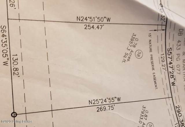 000 Marthas Ct, Mt Washington, KY 40047 (#1567455) :: Impact Homes Group