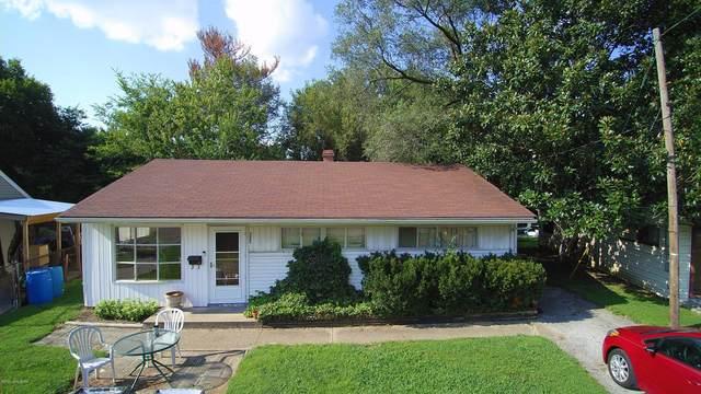 4807 Redwing Way, Louisville, KY 40213 (#1567537) :: The Sokoler-Medley Team