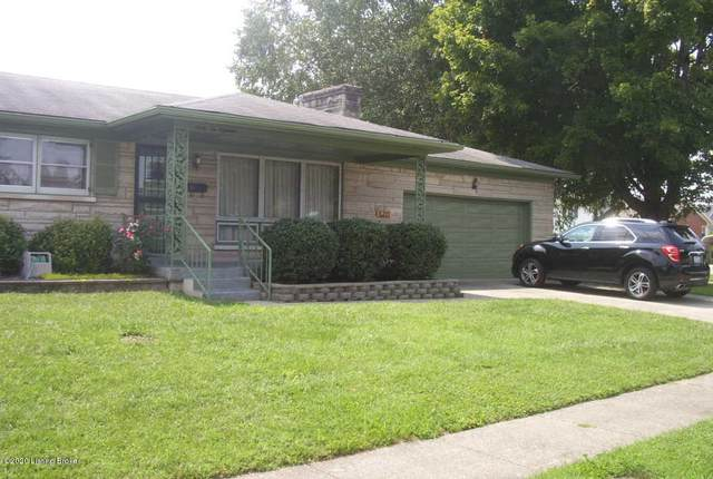 6218 Maywick Rd, Louisville, KY 40272 (#1567626) :: The Sokoler-Medley Team