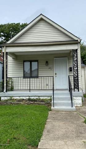 2511 Howard St, Louisville, KY 40211 (#1567835) :: The Sokoler Team