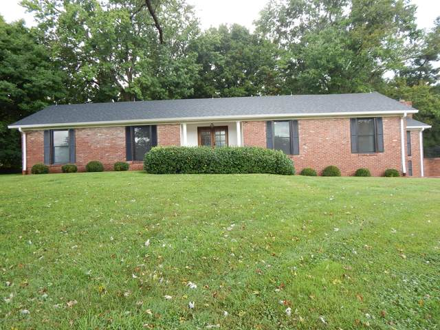 93 Colony Dr, Shelbyville, KY 40065 (#1567909) :: The Rhonda Roberts Team