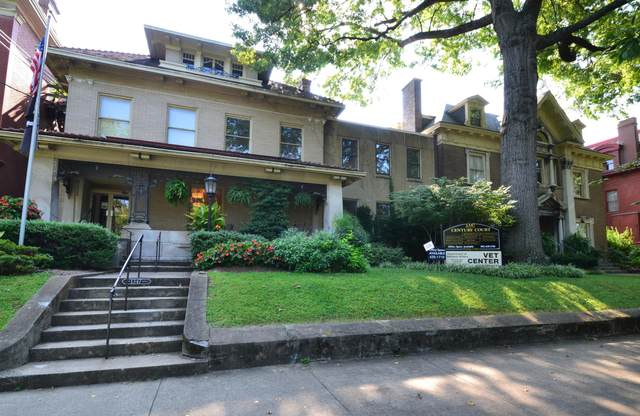 1347-1355 S 3rd St, Louisville, KY 40208 (#1567927) :: The Price Group