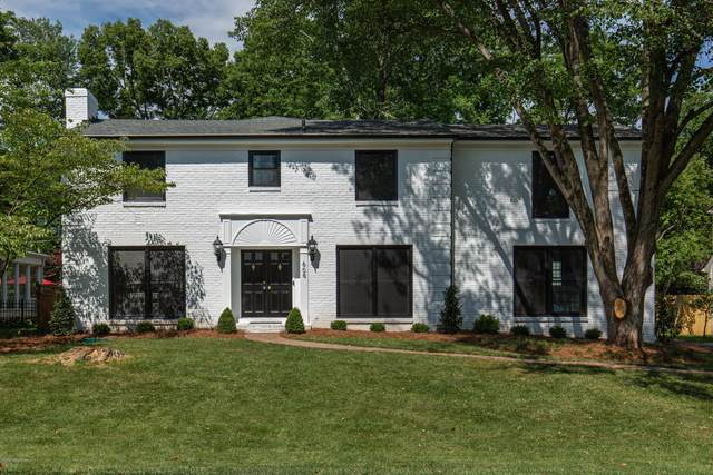 609 Maryhill Ln, Louisville, KY 40207 (#1568024) :: At Home In Louisville Real Estate Group