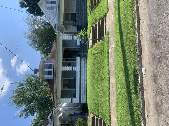 2514 Osage Ave, Louisville, KY 40210 (#1568090) :: The Sokoler Team