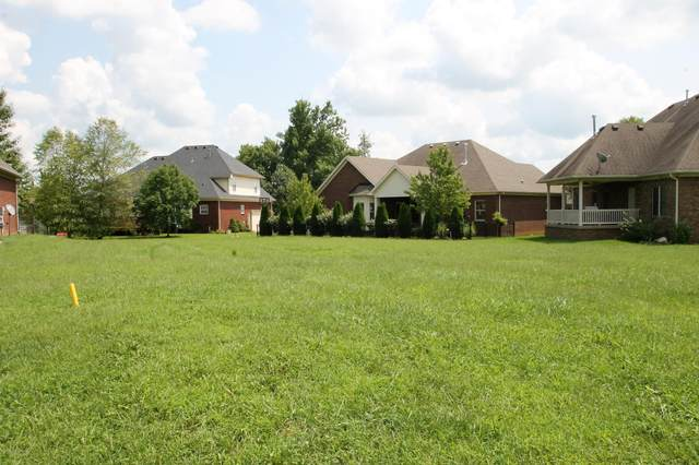 8611 Glenhope Dr, Louisville, KY 40291 (#1568116) :: At Home In Louisville Real Estate Group