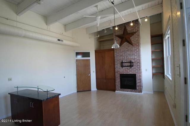 214 S 8th St #503, Louisville, KY 40202 (#1568135) :: The Price Group