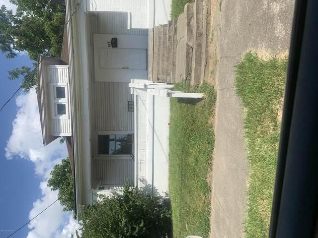 665 S 27th St, Louisville, KY 40211 (#1568153) :: The Sokoler-Medley Team