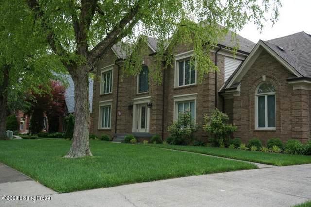 8327 Regency Woods Way, Louisville, KY 40220 (#1568162) :: Impact Homes Group