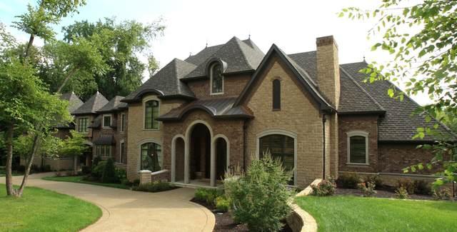 14411 River Glades Ln, Prospect, KY 40059 (#1568236) :: Trish Ford Real Estate Team | Keller Williams Realty