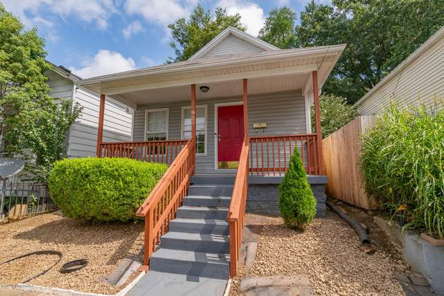 951 Vine St, Louisville, KY 40204 (#1568242) :: The Sokoler-Medley Team