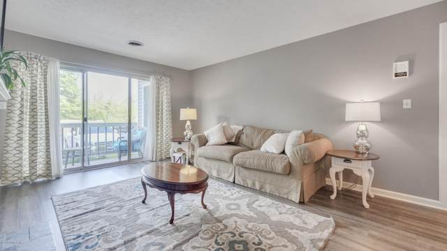 410 Mockingbird Valley Rd #42, Louisville, KY 40207 (#1568311) :: Impact Homes Group