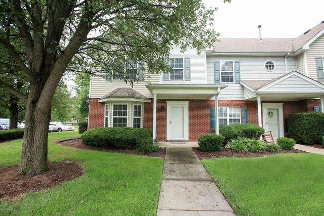 10510 Clayton Allen Blvd, Louisville, KY 40229 (#1568603) :: Impact Homes Group