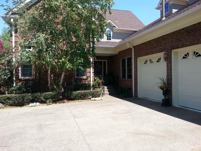 2722 Alia Cir, Louisville, KY 40222 (#1568736) :: The Price Group