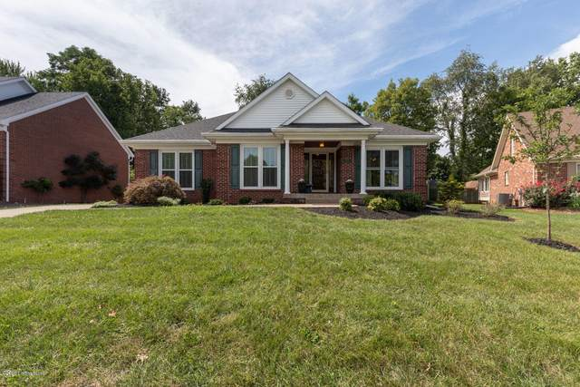 9920 Wyncliff Ct, Louisville, KY 40241 (#1568741) :: The Sokoler Team