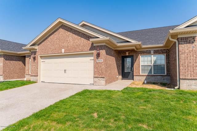 Lot 8 Winnie Way #2, Louisville, KY 40228 (#1568788) :: Impact Homes Group