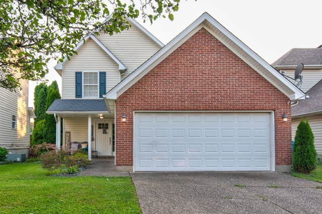 3924 Pinoak View Ct, Louisville, KY 40299 (#1568794) :: Impact Homes Group