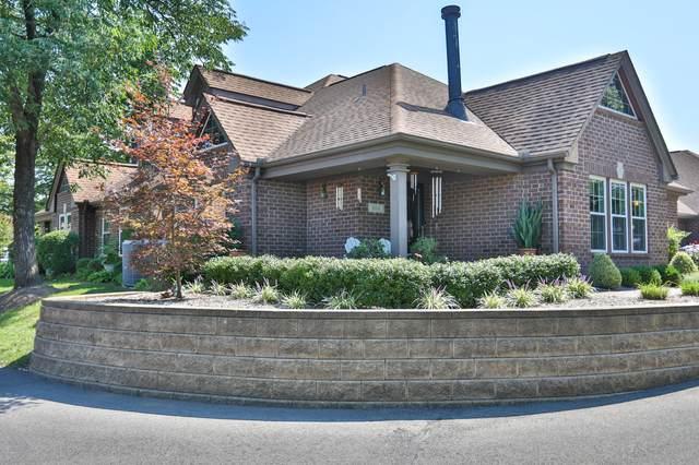 604 Eastbridge Ct, Louisville, KY 40223 (#1568801) :: The Stiller Group