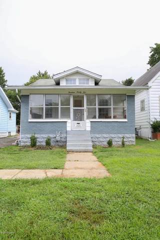 1495 Clara Ave, Louisville, KY 40215 (#1568809) :: The Sokoler Team