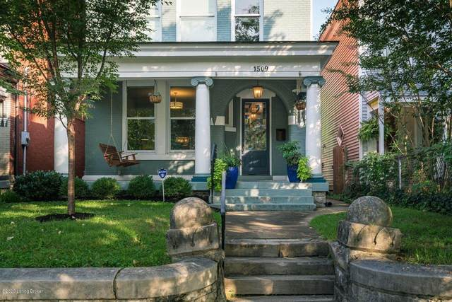 1509 Highland Ave, Louisville, KY 40204 (#1568947) :: Impact Homes Group