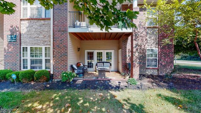 9101 Meadow Valley Ln #103, Louisville, KY 40291 (#1569034) :: Impact Homes Group