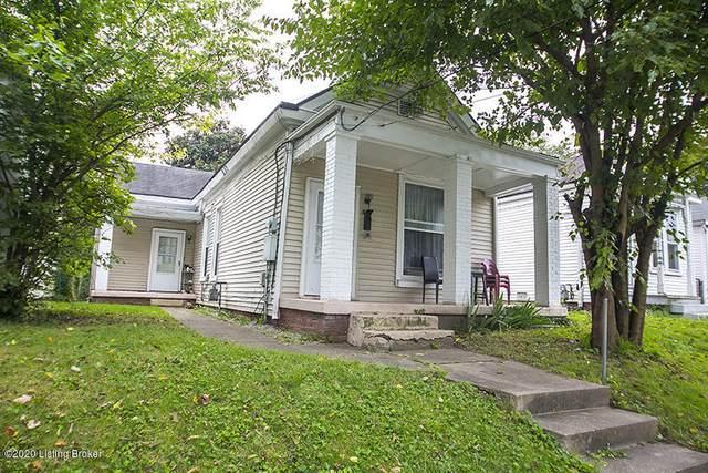 502 Denmark St, Louisville, KY 40215 (#1569090) :: Impact Homes Group