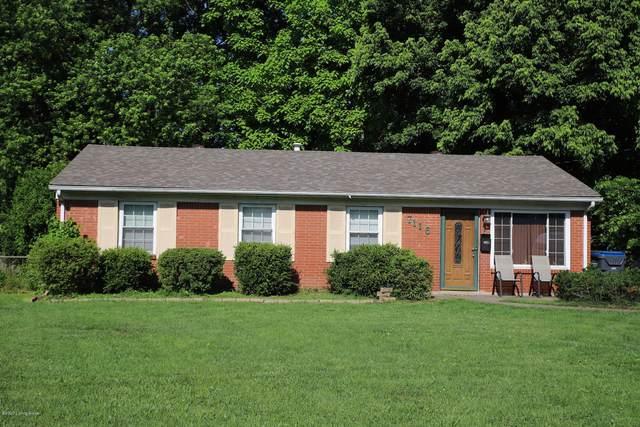 7116 Kentucky Ave, Louisville, KY 40258 (#1569103) :: Team Panella