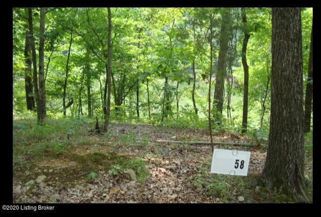 Lot 35 Gannaway Rd, Leitchfield, KY 42754 (#1569132) :: Impact Homes Group