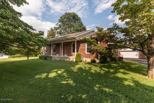 7313 Beulah Church Rd, Louisville, KY 40228 (#1569182) :: The Rhonda Roberts Team